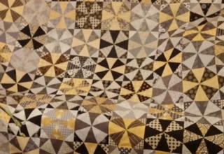 Karen's kaleidoscope